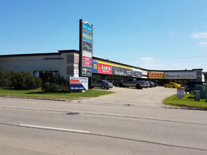 Great Retail Centre For Lease!!!