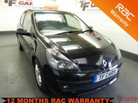 2007 57 reg Renault Clio 1.2 Dynamique FINANCE FROM £16 PER WEEK,, 63'000 miles