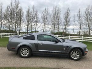 2007 Ford Mustang V6- CUSTOMIZED