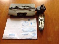 Sagem Digital Terrestrial TV Receiver