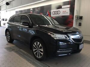 2014 Acura MDX Tech at