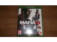 mafia 3 for xbox one including map