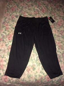 Under Armour Pants *NEW*