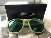 Oakley Enduro sunglasses - polarised