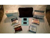 Nintendo DS LITE and Extras