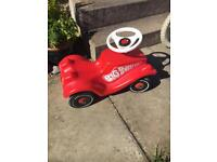 Bobby car original! Great toddler toy.