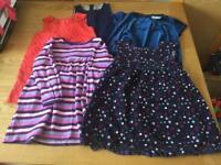 Girl's Dresses (4-5yrs)