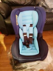 ** BRAND NEW CAR SEAT FOR SALE **