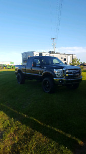 2012 FORD F250  6.7 TURBO DIESEL!  Reduced$$ FINANCING AVAILABLE