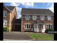 3 bedroom house in Celandine Way, Chippenham, SN14 (3 bed)