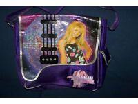 Hannah Montana school bag