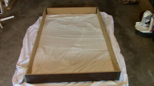 box frame for double bed