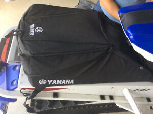 Yamaha bag (sac)