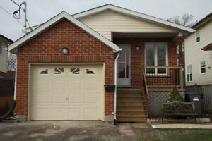 Available Sept 1st! Beautiful 2 bedroom basement apartment