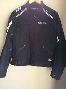 Ladies Can-Am Spyder Riding Jacket