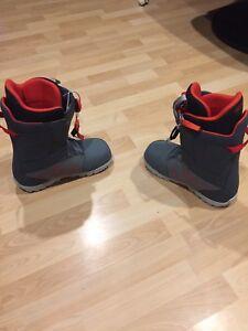 Brand new burton snowboard boots