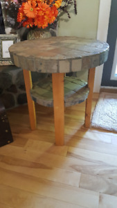 Unique One of a Kind Table