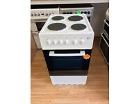 ***Flavel 50cm single oven cooker***Free Delivery**Fitting**Removal