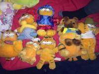 Garfield(s)