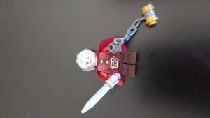 Lego Lord of the rings/The Hobbit.Dori the dwarf