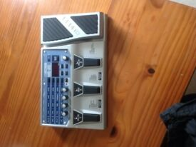Multi effects pedal for sale