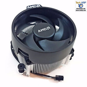 Looking for a Ryzen stock cooler