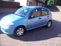 Great First car genuine 27000 miles one owner since new...