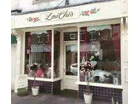 Tea Room Business for sale