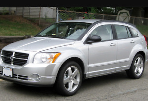 2007 Dodge Caliber Hatchback need gone asap