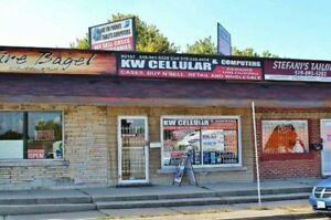 KW Cellular, Cell Phone, Ipod, Tablet Repair and unlocking....