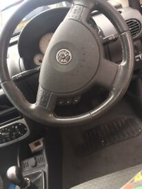 Vauxhall corsa 1.2 SXI 52 plate