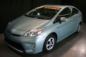 2013 Toyota Prius **SEULEMENT 68 075KM*