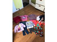 Little girls cloths age 3
