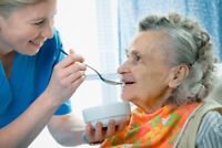 Senior Home Care/ Home Care Services/ Elderly Care (PSW)