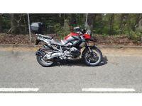 BMW 1200 GS Excellent condition/ low miles