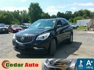 2014 Buick Enclave Convenience - Local Trade