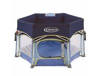 graco play pen