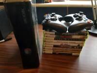 Xbox 360s 250gb bundle