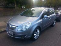 Vauxall Corsa 1.2 Manul petrol Cheap price £ 550