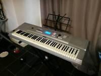 Electric piano/keyboard