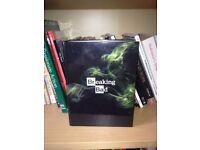 Breaking Bad Complete Series DVDs