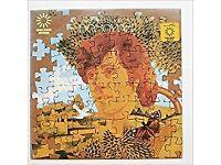 Golden Hour of Donovan VINYL LP 33rpm.