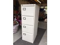 Triump filing cabinet x4