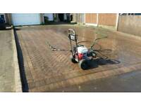 Domestic & Commercial Jetwashing