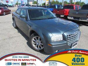 2005 Chrysler 300 TOURING | BLUETOOTH | PIONEER UNIT