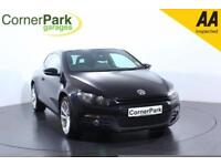 2012 VOLKSWAGEN SCIROCCO GT TDI BLUEMOTION TECHNOLOGY COUPE DIESEL
