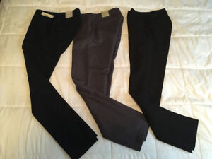 New with tags ladies size 0 dress pants