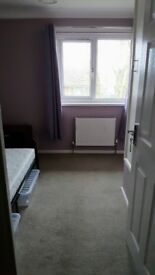 Single furnished room to rent in Havant