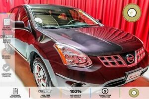 2013 Nissan Rogue S SPORT MODE! BLUETOOTH! CRUISE!