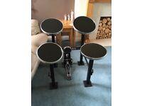 Practice drum set BS715